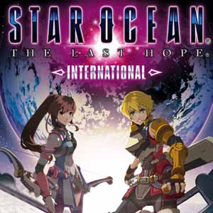 Star Ocean 4 The Last Hope