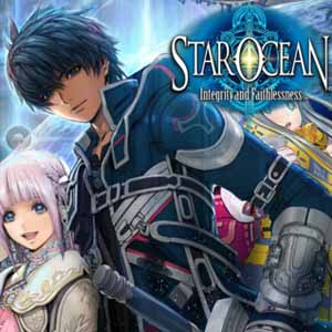 Telecharger Star Ocean 5 Integrity and Faithlessness PS3 code Comparateur Prix