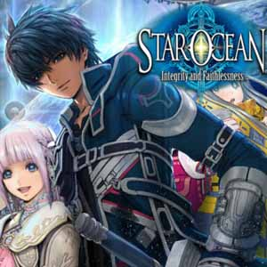 Telecharger Star Ocean Integrity and Faithlessness PS4 code Comparateur Prix