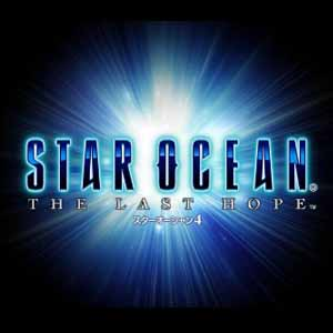 Star Ocean Last Hope