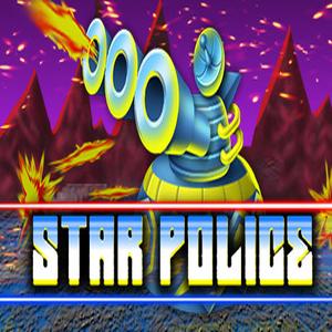 Star Police