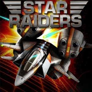 Acheter Star Raiders Clé Cd Comparateur Prix