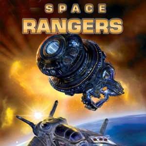Acheter Star Rangers Clé Cd Comparateur Prix