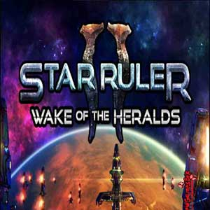 Acheter Star Ruler 2 Wake Of The Heralds Clé Cd Comparateur Prix