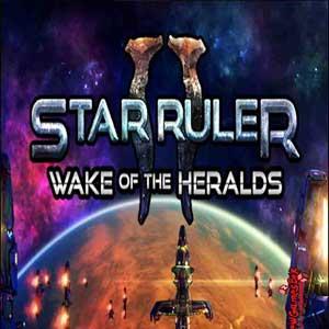 Star Ruler 2 Wake Of The Heralds