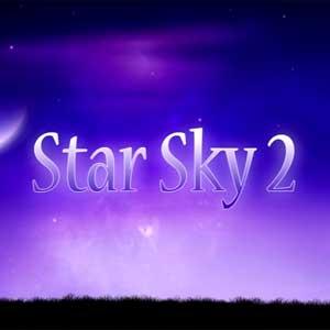Acheter Star Sky 2 Clé Cd Comparateur Prix