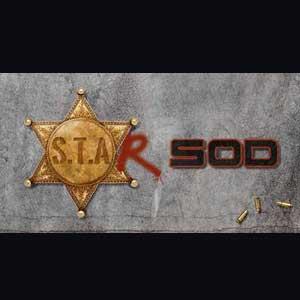STAR SOD