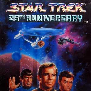 Acheter Star Trek 25th Anniversary Clé Cd Comparateur Prix