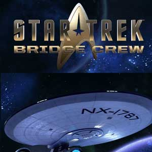 Telecharger Star Trek Bridge Crew PS4 code Comparateur Prix