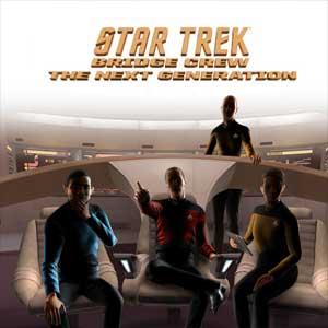 Star Trek Bridge Crew The Next Generation