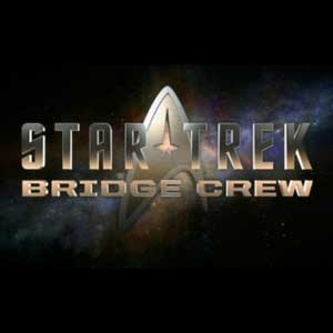 Acheter Star Trek Bridge Crew Clé Cd Comparateur Prix