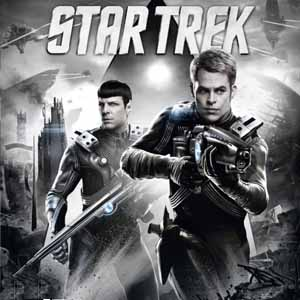 Telecharger Star Trek PS3 code Comparateur Prix