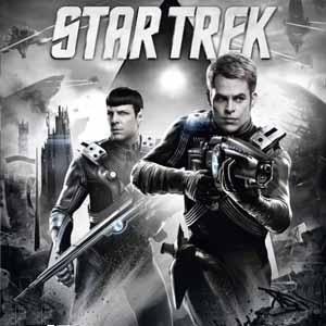 Telecharger Star Trek PS3 code Comparateur Prix
