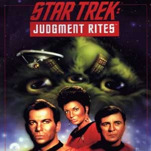 Acheter Star Trek Judgment Rites Clé Cd Comparateur Prix