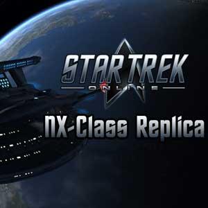 Star Trek Online NX Class Light Escort