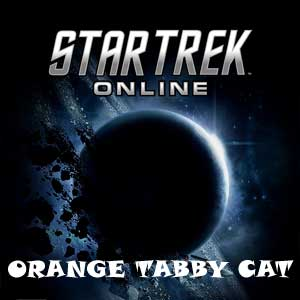 Acheter Star Trek Online Orange Tabby Cat Clé Cd Comparateur Prix