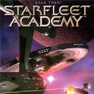Acheter Star Trek Starfleet Academy Clé Cd Comparateur Prix
