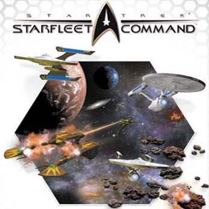 Acheter Star Trek Starfleet Command Clé Cd Comparateur Prix