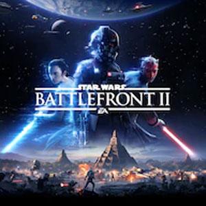 Acheter Star Wars Battlefront 2 PS5 Comparateur Prix
