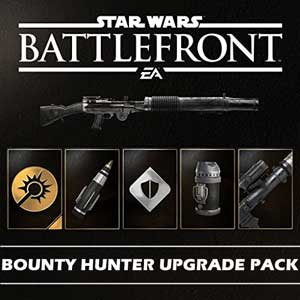 Star Wars Battlefront Bounty Hunter Upgrade Pack