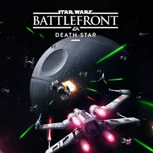 Acheter STAR WARS Battlefront Death Star Clé Cd Comparateur Prix
