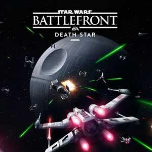 STAR WARS Battlefront L'Étoile de la Mort