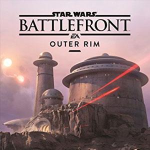 Acheter Star Wars Battlefront Outer Rim Clé Cd Comparateur Prix