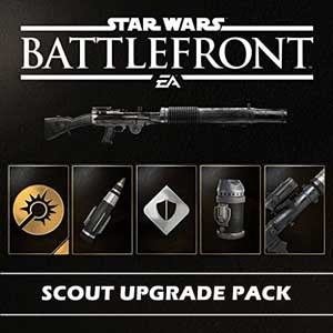 Acheter Star Wars Battlefront Scout Upgrade Pack Clé Cd Comparateur Prix