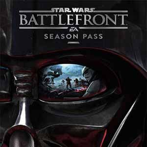 Telecharger Star Wars Battlefront Season Pass PS4 code Comparateur Prix