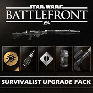Acheter Star Wars Battlefront Survivalist Upgrade Pack Clé Cd Comparateur Prix