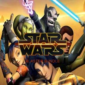 Star Wars Blaster Bundle