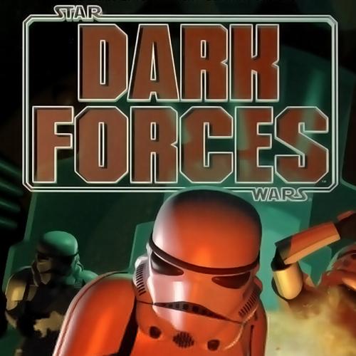 Acheter Star Wars Dark Forces Clé Cd Comparateur Prix