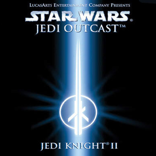 Acheter Star Wars Jedi Knight 2 Jedi Outcast Clé Cd Comparateur Prix
