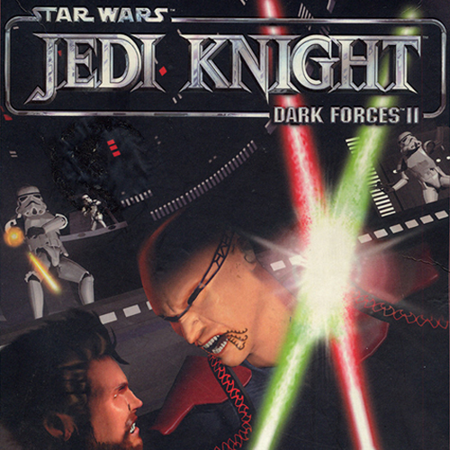 Acheter Star Wars Jedi Knight Dark Forces 2 Clé Cd Comparateur Prix