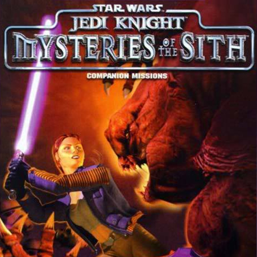 Acheter Star Wars Jedi Knight Mysteries of the Sith Clé Cd Comparateur Prix
