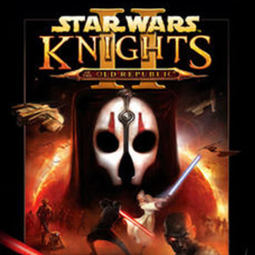 Acheter Star Wars Knights of the Old Republic 2 Clé Cd Comparateur Prix