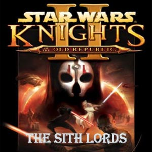 Acheter Star Wars Knights of the Old Republic 2 The Sith Lords Clé Cd Comparateur Prix