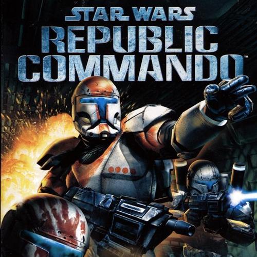 Acheter Star Wars Republic Commando Clé Cd Comparateur Prix