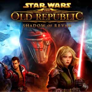 Acheter Star Wars Shadow of Revan Clé Cd Comparateur Prix