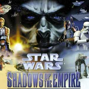 Acheter Star Wars Shadows of the Empire Clé Cd Comparateur Prix