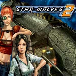 Acheter Star Wolves 2 Clé Cd Comparateur Prix