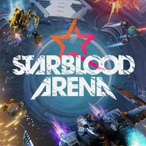 Telecharger StarBlood Arena PS4 code Comparateur Prix