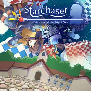 Acheter Starchaser Priestess of the Night Sky Clé Cd Comparateur Prix