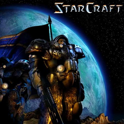 Acheter StarCraft Cle Cd Comparateur Prix