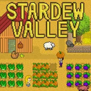 Telecharger Stardew Valley PS4 code Comparateur Prix
