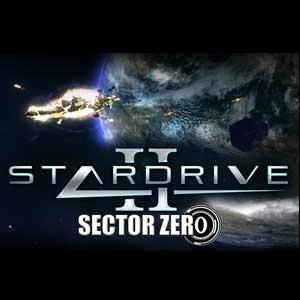Acheter StarDrive 2 Sector Zero Clé Cd Comparateur Prix