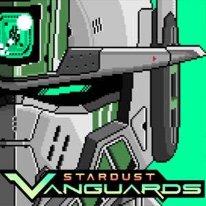 Acheter Stardust Vanguards Clé Cd Comparateur Prix