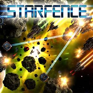 Acheter StarFence Clé Cd Comparateur Prix