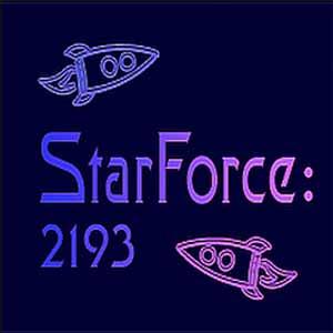 Acheter StarForce 2193 Clé Cd Comparateur Prix