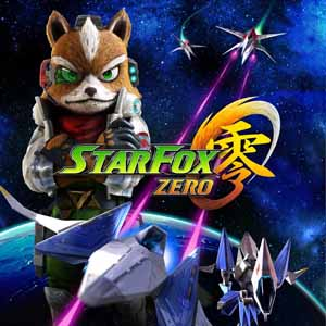 Acheter StarFox Zero Nintendo Wii U Download Code Comparateur Prix